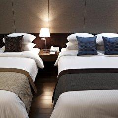 Ocloud Hotel Gangnam 3* Стандартный номер с 2 отдельными кроватями фото 2