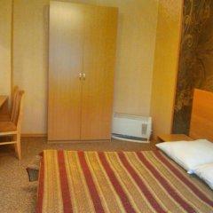 Гостиница Gostinitsa Moryak 3* Люкс с разными типами кроватей