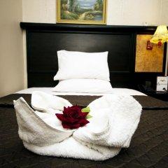Rahab Hotel Стандартный номер с различными типами кроватей