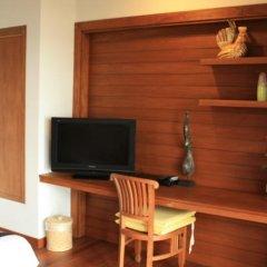 Отель Andalay Boutique Resort Ланта удобства в номере