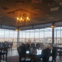 Бутик- Cappadocia Inn Турция, Гёреме - отзывы, цены и фото номеров - забронировать отель Бутик-Отель Cappadocia Inn онлайн питание фото 3