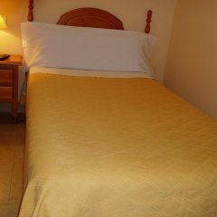 Отель Hostal Parajas Испания, Мадрид - отзывы, цены и фото номеров - забронировать отель Hostal Parajas онлайн комната для гостей фото 2