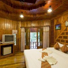 Отель Phu Pha Aonang Resort & Spa 3* Номер Делюкс с различными типами кроватей фото 7