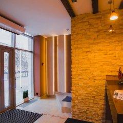 Мини-Отель Rooms & Breakfast спа фото 2