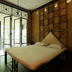 Ambalama Leisure Lounge Hotel Коттедж с различными типами кроватей фото 24