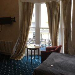 Regent Hotel 3* Номер Делюкс с различными типами кроватей