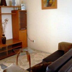 Отель Suites del Carmen - Pino Мехико комната для гостей фото 2