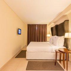 Апартаменты Salgados Palm Village Apartments & Suites - All Inclusive комната для гостей фото 3