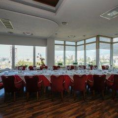 Отель Sky Hotel Албания, Тирана - отзывы, цены и фото номеров - забронировать отель Sky Hotel онлайн помещение для мероприятий фото 2