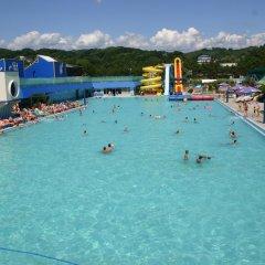 Coral Adlerkurort Hotel бассейн фото 3