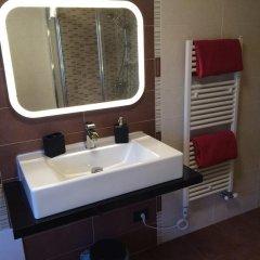 Отель B&B Gressoney ванная
