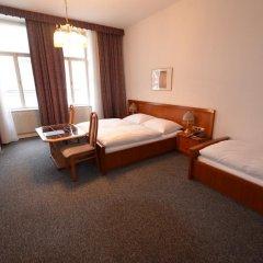 Hotel Pension Lumes 4* Стандартный номер с двуспальной кроватью фото 5