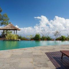 Отель Choupana Hills Resort & Spa Португалия, Фуншал - отзывы, цены и фото номеров - забронировать отель Choupana Hills Resort & Spa онлайн бассейн фото 3