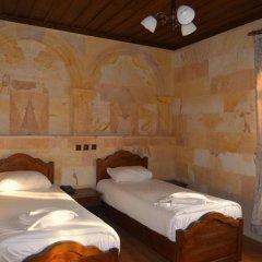 Akuzun Hotel 3* Номер Делюкс с различными типами кроватей фото 12