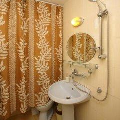 Отель Guest House Marina Шумен ванная фото 2