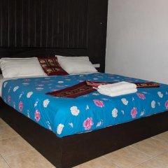 Отель Patong Bay Guesthouse 2* Номер Делюкс с различными типами кроватей фото 4