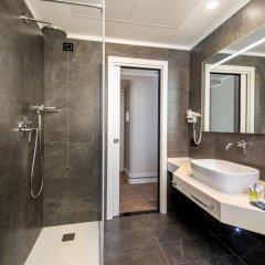 Gioberti Art Hotel 4* Стандартный номер с различными типами кроватей фото 4