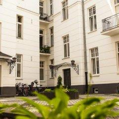 Отель Okolnik Apartment Польша, Варшава - отзывы, цены и фото номеров - забронировать отель Okolnik Apartment онлайн фото 3