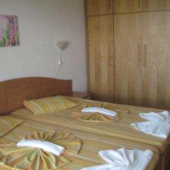 Отель Holiday Complex Sunny Beach - Ministerial Council Болгария, Солнечный берег - отзывы, цены и фото номеров - забронировать отель Holiday Complex Sunny Beach - Ministerial Council онлайн комната для гостей фото 4
