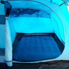 Отель Camping 3 Gs спа