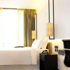 Amara Bangkok Hotel 4* Номер Делюкс с различными типами кроватей