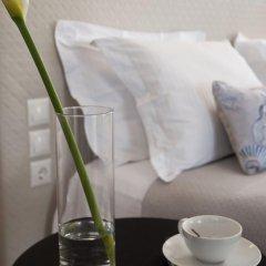 Отель Blue Bay удобства в номере
