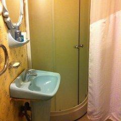 Eesti Аirlines Хостел Кровать в общем номере с двухъярусной кроватью фото 10
