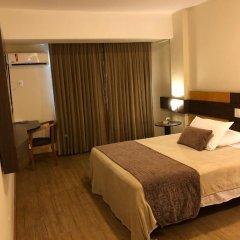 Отель Gran Continental Hotel Бразилия, Таубате - отзывы, цены и фото номеров - забронировать отель Gran Continental Hotel онлайн комната для гостей фото 5
