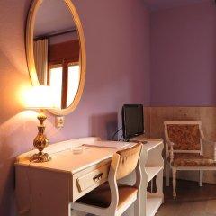Отель Bielsa 3* Стандартный номер с различными типами кроватей фото 6