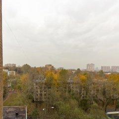 Апартаменты Apart Lux Нахимовский Апартаменты с различными типами кроватей фото 30