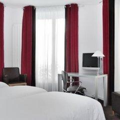 Отель Albe Saint Michel 3* Номер Делюкс фото 4