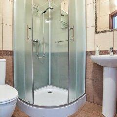 Мини-отель Бонжур Казакова 3* Номер Комфорт разные типы кроватей фото 7
