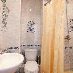 Гостиница Via Sacra 3* Номер Эконом с разными типами кроватей фото 12