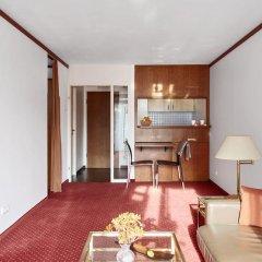 Living Hotel Nürnberg by Derag 4* Номер категории Эконом с различными типами кроватей фото 4