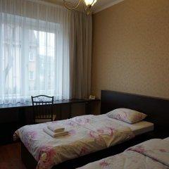 Гостиница Вилла Татьяна на Линейной Стандартный номер с 2 отдельными кроватями