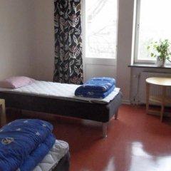 Отель Stf Hostel Malmo Eriksfalt Швеция, Мальме - отзывы, цены и фото номеров - забронировать отель Stf Hostel Malmo Eriksfalt онлайн спа