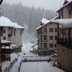 Апартаменты Ski Apartment in Castle Complex фото 11