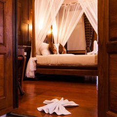 Отель Coco Palm Beach Resort спа фото 2