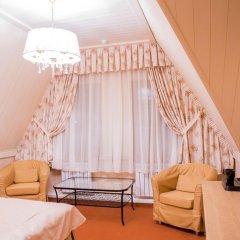 Гостиница Лесная поляна 2* Улучшенный номер с различными типами кроватей
