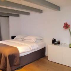 Отель Sleep in Amsterdam B&B Нидерланды, Амстердам - отзывы, цены и фото номеров - забронировать отель Sleep in Amsterdam B&B онлайн комната для гостей фото 2