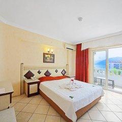 Selen Hotel Турция, Мугла - отзывы, цены и фото номеров - забронировать отель Selen Hotel онлайн ванная