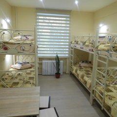 Hotel Sport Кровать в общем номере двухъярусные кровати фото 6
