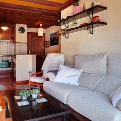 Отель Apartamento La Santeta de Aran комната для гостей фото 2