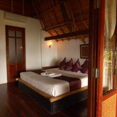 Отель Thipwimarn Resort Koh Tao 3* Улучшенный номер с различными типами кроватей фото 3