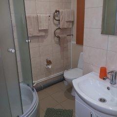 Гостиница OtelOk Стандартный номер с двуспальной кроватью фото 7