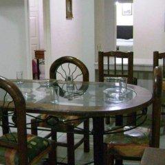 Отель Suites La Jolla Mazatlán Масатлан питание