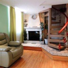 Апартаменты Apartment Exclusive Минск комната для гостей фото 2
