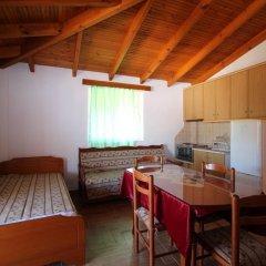 Отель Vila Caushi (Rooms&Apartments) Албания, Ксамил - отзывы, цены и фото номеров - забронировать отель Vila Caushi (Rooms&Apartments) онлайн комната для гостей фото 5