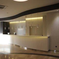 Отель Parque Real Испания, Сьюдад-Реаль - отзывы, цены и фото номеров - забронировать отель Parque Real онлайн интерьер отеля фото 3