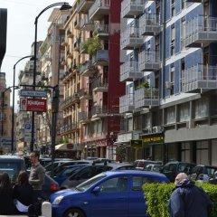 Отель Palermo Central Holiday Италия, Палермо - отзывы, цены и фото номеров - забронировать отель Palermo Central Holiday онлайн